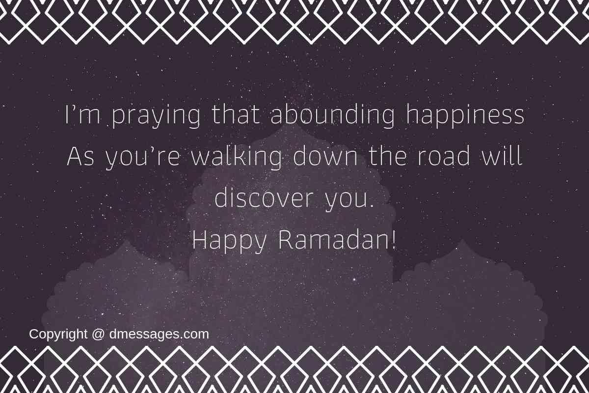 Ramadan greetings messages-Ramadan hadees status