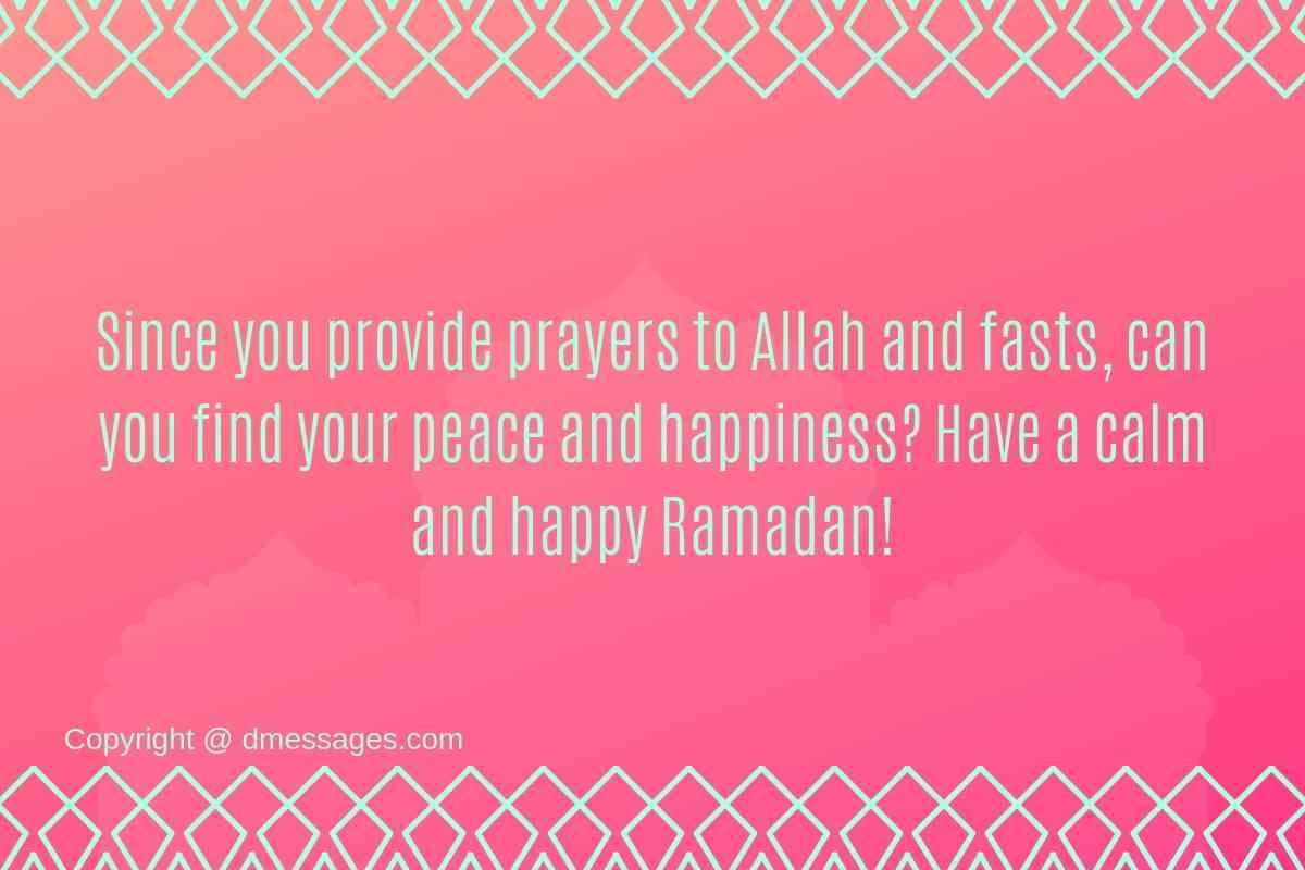 Ramadan kareem messages arabic-iftari dua
