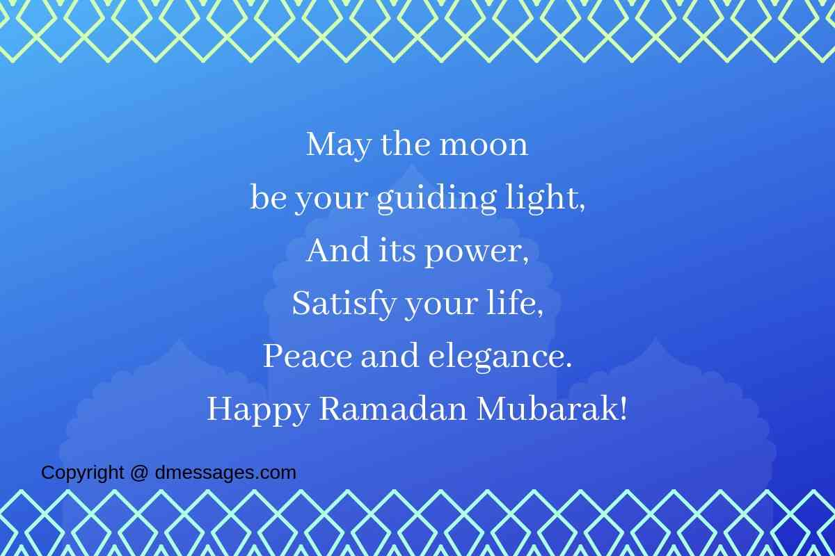 Ramadan kareem messages sms-Ramadan kareem greetings