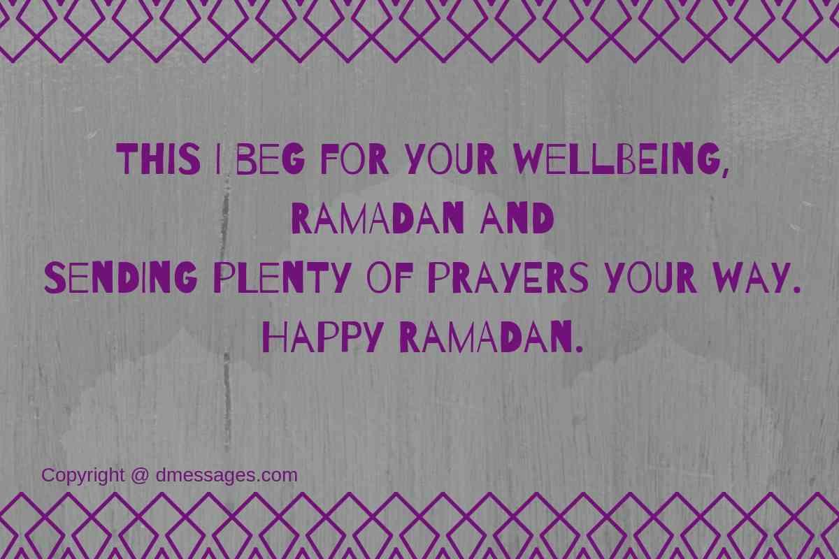 Ramadan messages-Ramadan sehri quotes
