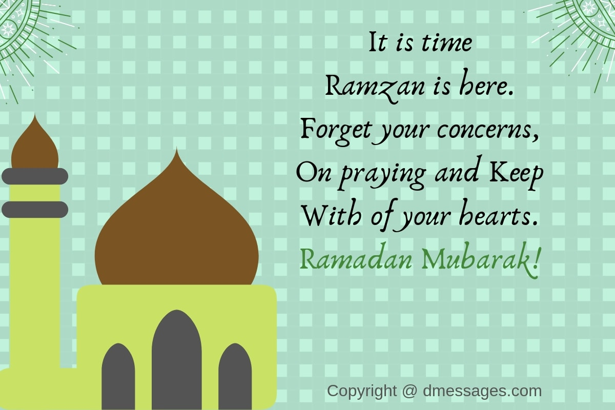 quotes on ramadan