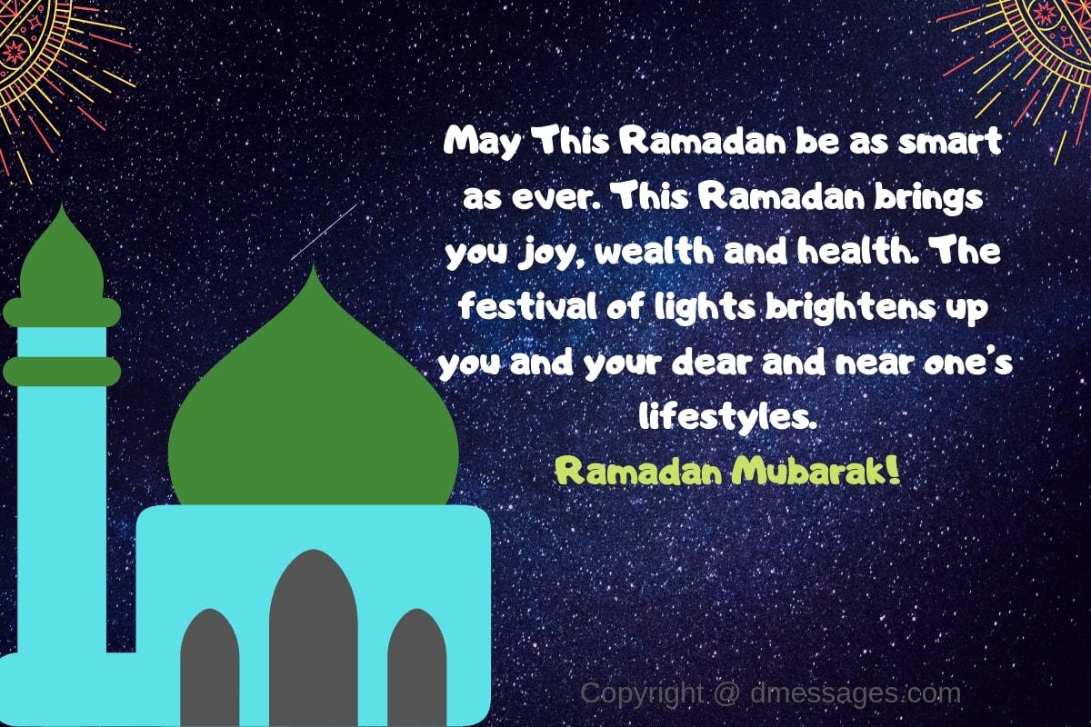 ramadan mubarak quotes english