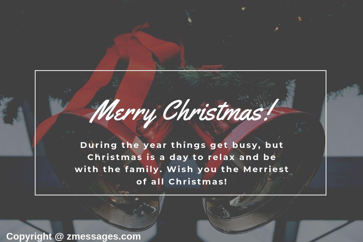 Christmas greetings sms