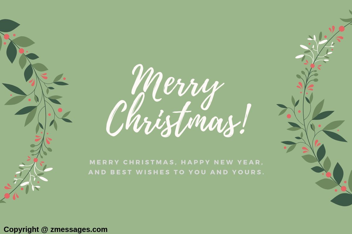 Merry christmas greetings-christmas greetings