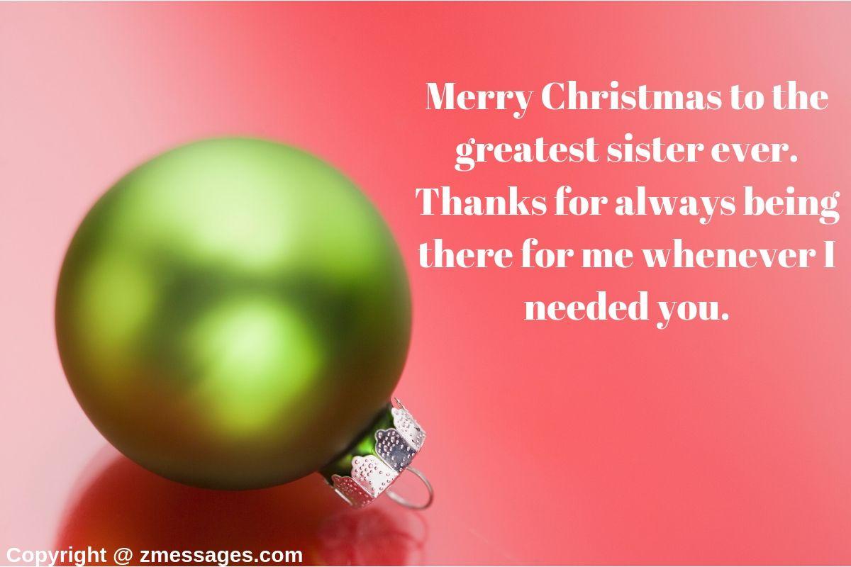 christmas card sms