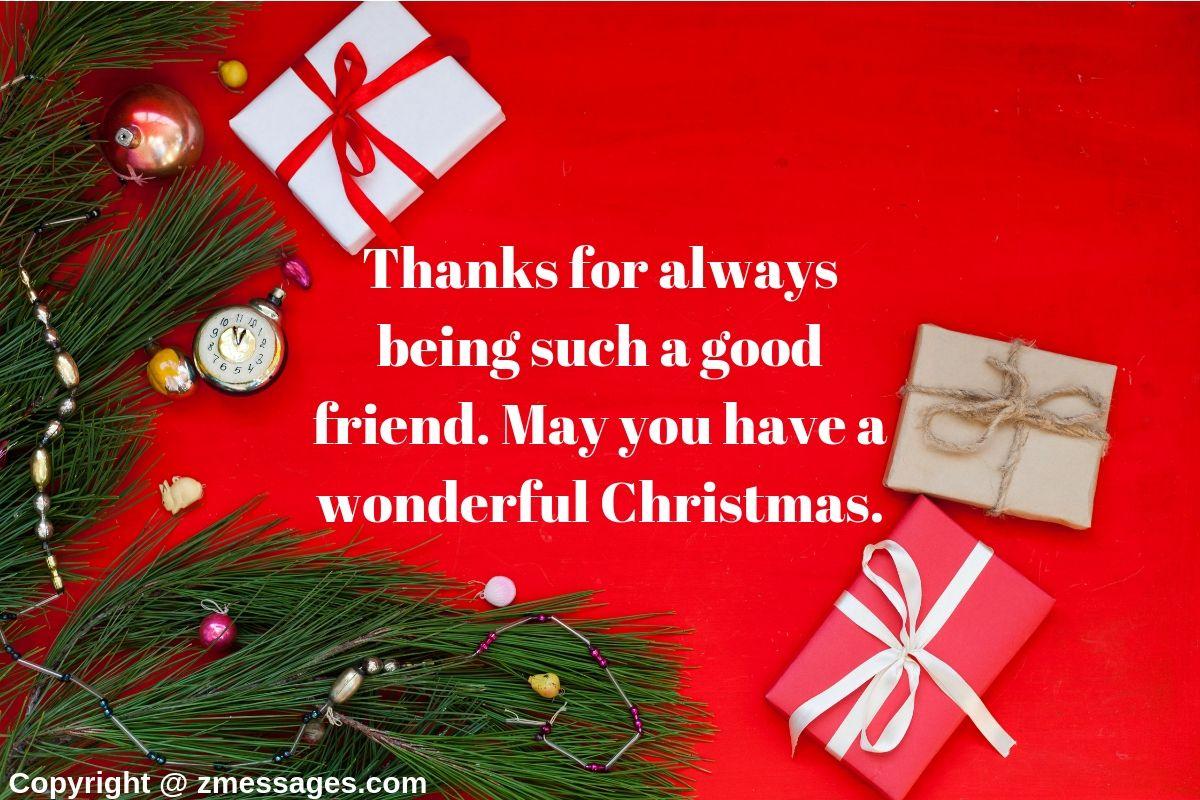 christmas day sms hindi